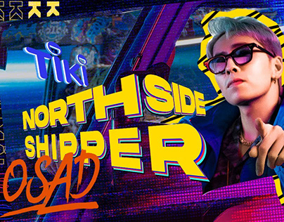 TIkI SHIPPER OSAD