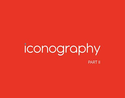 iconography vol-II