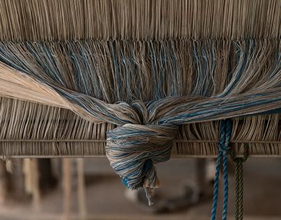 Thai Weaver - Documentary