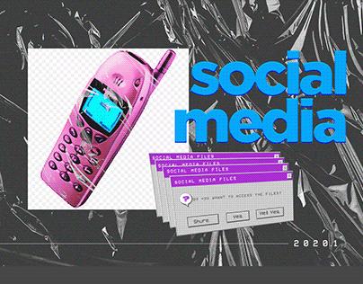 SOCIAL MEDIA 2020.1