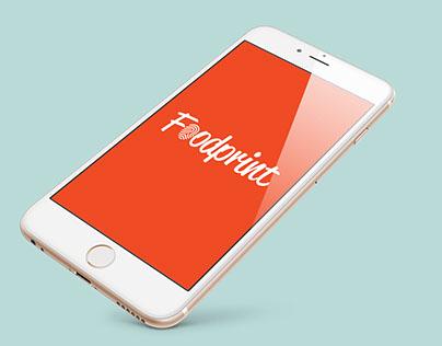 Foodprint App