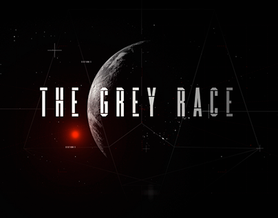 The Grey Race