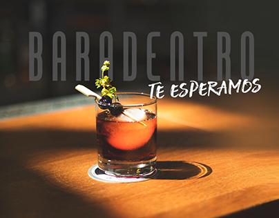 BARADENTRO/Bar
