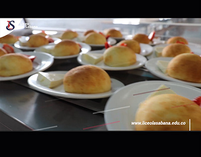 Video Comedor Escolar (Liceo La sabana)