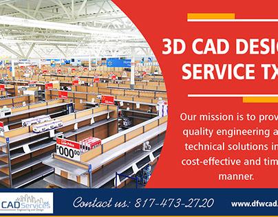 3d cad printing TX | 8174732720 | dfwcad.com