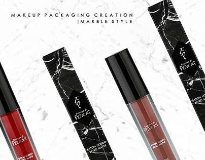 ESSENZE DI POZZI | Makeup packaging