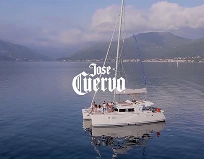JOSÉ CUERVO - Juergón en el mar