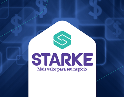 Logotipo ∞ Starke Securitizadora S.A