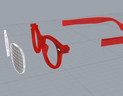 SEE CONCEPT - 3D MODEL