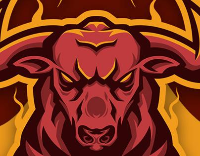 Matador Esport Logo