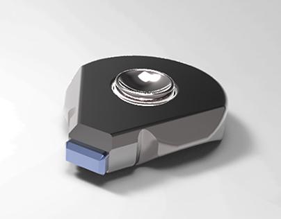 E-haler : Eco-friendly re-design of Meter Dose Inhaler