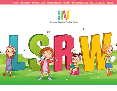 LSRW World