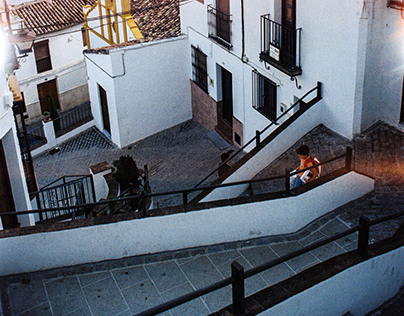 Street photography - Andalusia, Spain