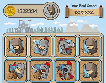 2048 War Game