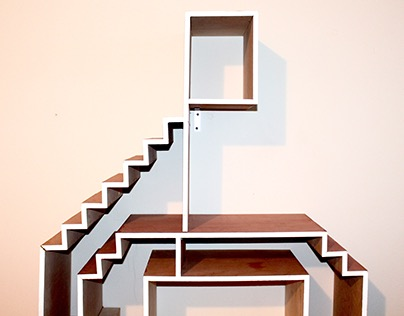 G-Clef Shelf