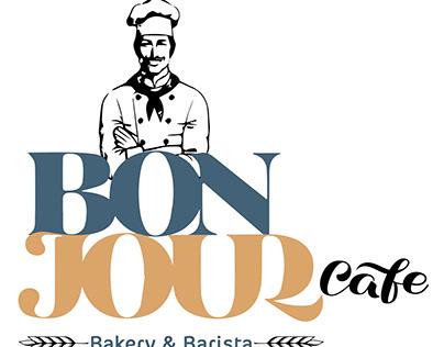 Bonjour Cafe