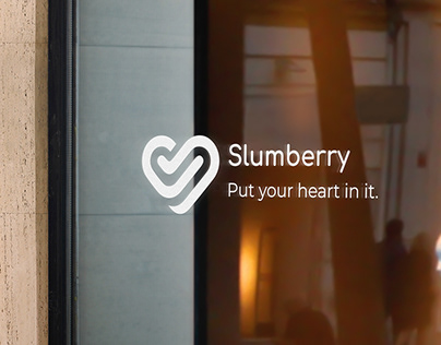 Visual Identity - Slumberry