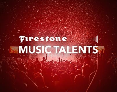 Firestone Music Talents