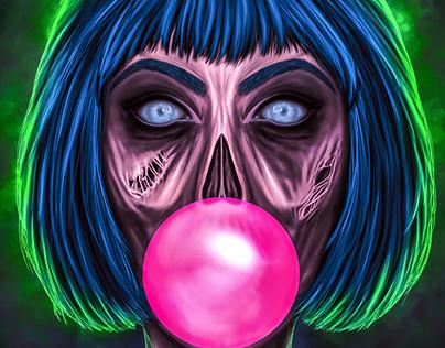 Zombie Bubblegum