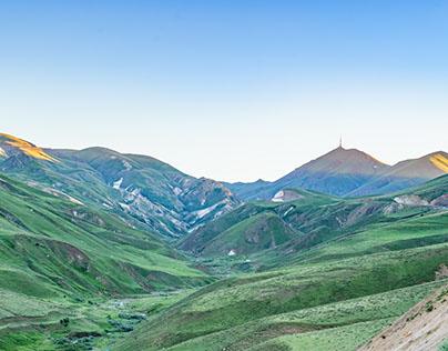 Manzara - Landscape