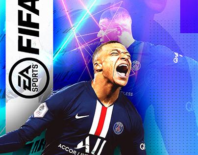 FIFA 21 - Alternative cover