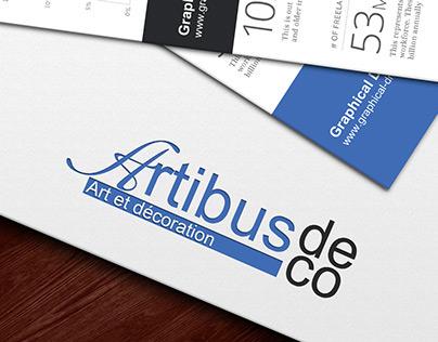 Artibus Deco | Logo