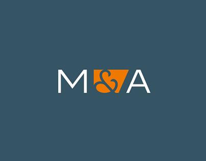 Miranda & Amado - Rebranding