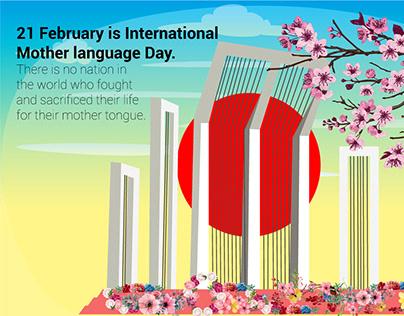 21st February International Mother Language Day