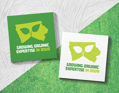 Growing Organic Expertise in Iowa Event Campaign