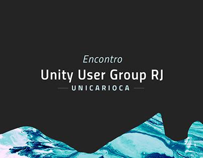 Encontro Unity User Group RJ | UniCarioca