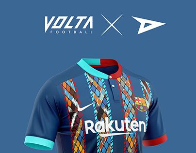 FIFA 20 Volta Football kits.