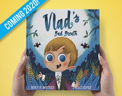 Preview VLAD´S BAD BREATH