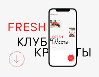 Club Fresh*
