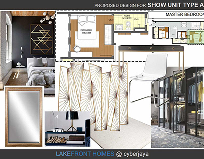 showunit gallery apartment