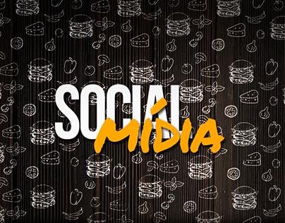 Social Mídia - FAIRPLAY