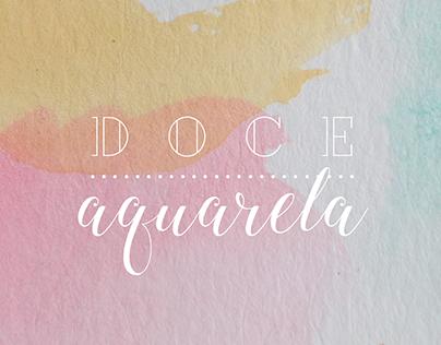 Doce Aquarela