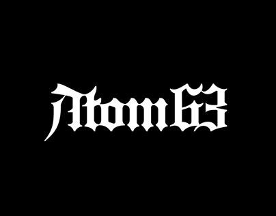 Atom63 | Personal Identity