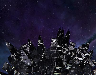 Little Big Planet in 3D