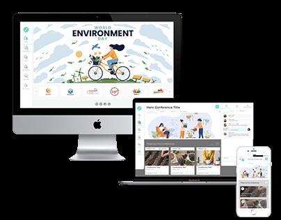 Events Platform