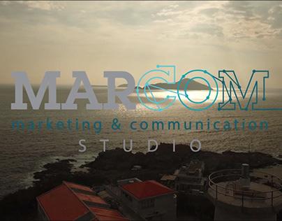 Marcom Studio Promo
