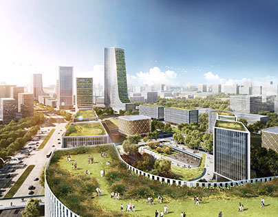 Taopu Sci-Tech City