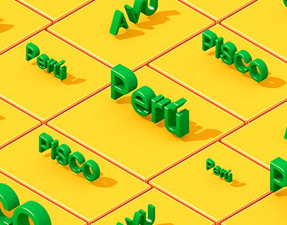 Motion Graphics, Cinema 4D & After Effects