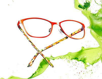 OWP Eyewear - Campaign