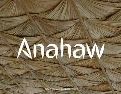 Anahaw