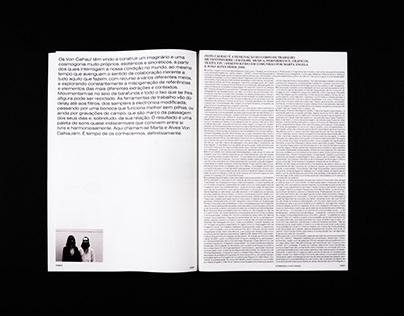 NIMBUS | EDITORIAL