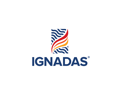 Brand Identity - Ignadas