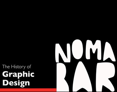 The History of Graphic Design: Noma Bar