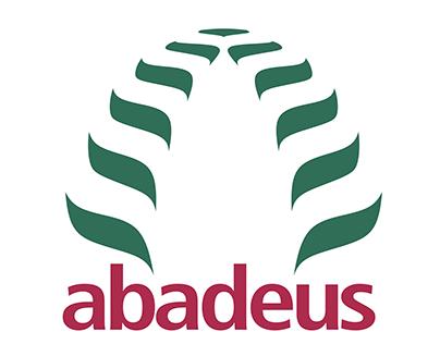 Proposta de Identidade Visual - Abadeus
