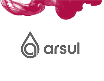 Arsul - Rebranding