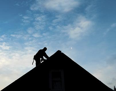 P.I. Roofing Social Media